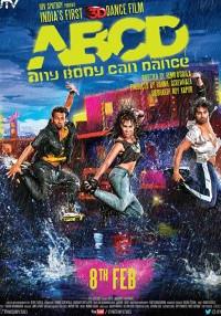 ABCD (2013) Hindi Movie Bluray    720p [1.4GB]