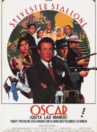 Oscar (1991) Dual Audio (Hindi-English) 480p [400MB]    720p [1GB]