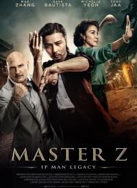 Master Z: The Ip Man Legacy (2018) Dual Audio (Hindi-Chinese) BluRay 480p [300MB]    720p [