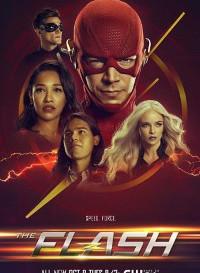 The Flash (Season 1-6) {S06E11 Added} English 720p [250MB]