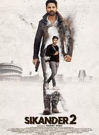 Sikander 2 (2019) Hindi Movie Bluray || 480p [450MB] || 720p [900MB]