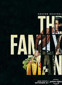 The Family Man 2019 (Season 1) Hindi {PrimeVideo Series} All Episodes WeB-DL     720p [500M