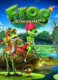Frog Kingdom (2013) Dual Audio (Hindi-English) 480p [300MB] || 720p [700MB]