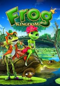 Frog Kingdom (2013) Dual Audio (Hindi-English) 480p [300MB]    720p [700MB]