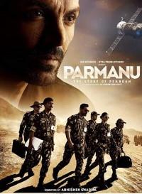 Parmanu: The Story of Pokhran (2018) Hindi Movie Bluray || 720p [1GB] || 1080p [2GB]