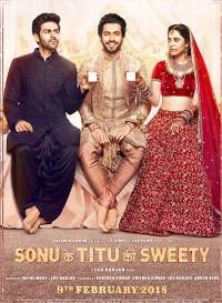 Sonu Ke Titu Ki Sweety (2018) Hindi Movie Bluray || 720p [1.1GB] || 1080p [2.3GB]