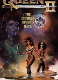 Barbarian Queen 2 (1990) Dual Audio (Hindi-English) 480p [300MB]    720p [800MB]
