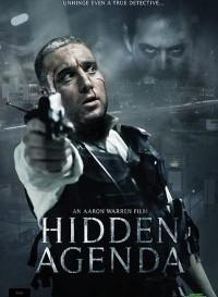 Hidden Agenda (2015) Dual Audio (Hindi-English) 480p [300MB] || 720p [900MB]