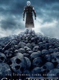 Game of Thrones {Season 8} [Hindi Dubbed] 480p [250MB] 720p [700MB]    1080p [3.5GB]