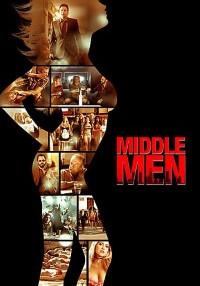 Middle Men (2009) Dual Audio (Hindi-English) 480p [400MB]    720p [700MB]