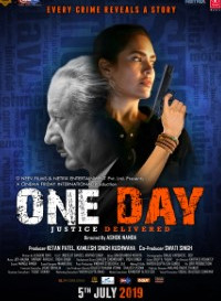 One Day Justice Delivered (2019) Hindi Movie HDRip 480p [400MB]    720p [950MB]    1080p [1