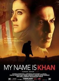 My Name Is Khan (2010) Hindi Movie Bluray    720p [250MB]    1080p [525MB]