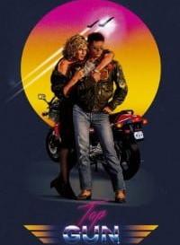 Top Gun (1986) Dual Audio {Hindi-English} 480p [350MB]    720p [1GB  1080p [3GB]