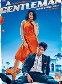 A Gentleman (2017) Hindi Movie Bluray    480p [400MB]    720p [1.1GB]    1080p [2.2GB]