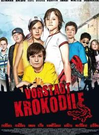 The Crocodiles (2009) Dual Audio (Hindi-English) 480p [300MB] || 720p [1GB]