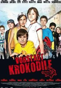 The Crocodiles (2009) Dual Audio (Hindi-English) 480p [300MB]    720p [1GB]