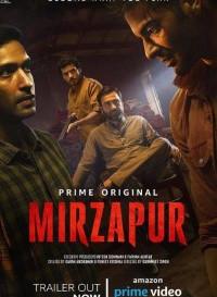 Mirzapur 2019 (Season 1) Hindi {PrimeVideo Series} All Episodes WeB-DL     720p [400MB]