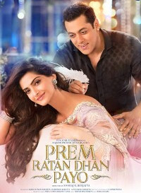 Prem Ratan Dhan Payo (2015) Hindi Movie Bluray || 720p [1.2GB] || 1080p [2.5GB]