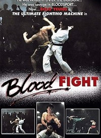 Bloodfight (1989) Dual Audio (Hindi-English) 480p [400MB]    720p [1.3GB]