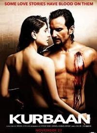 Kurbaan (2009) Hindi Movie Bluray || 720p [1.05GB]