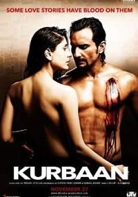 Kurbaan (2009) Hindi Movie Bluray    720p [1.05GB]