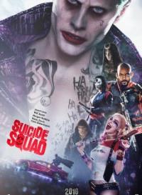 Suicide Squad (2016) English {Hindi Subtitles} Bluray 480p [400MB] || 720p [1GB] || 1080p [