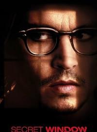 Secret Window (2004) Dual Audio (Hindi-English) 480p [300MB]    720p [800MB]