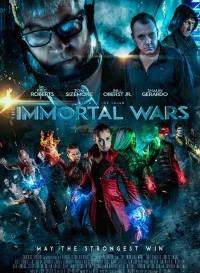 The Immortal Wars (2017) Dual Audio (Hindi-English) 480p [300MB]    720p [900MB]