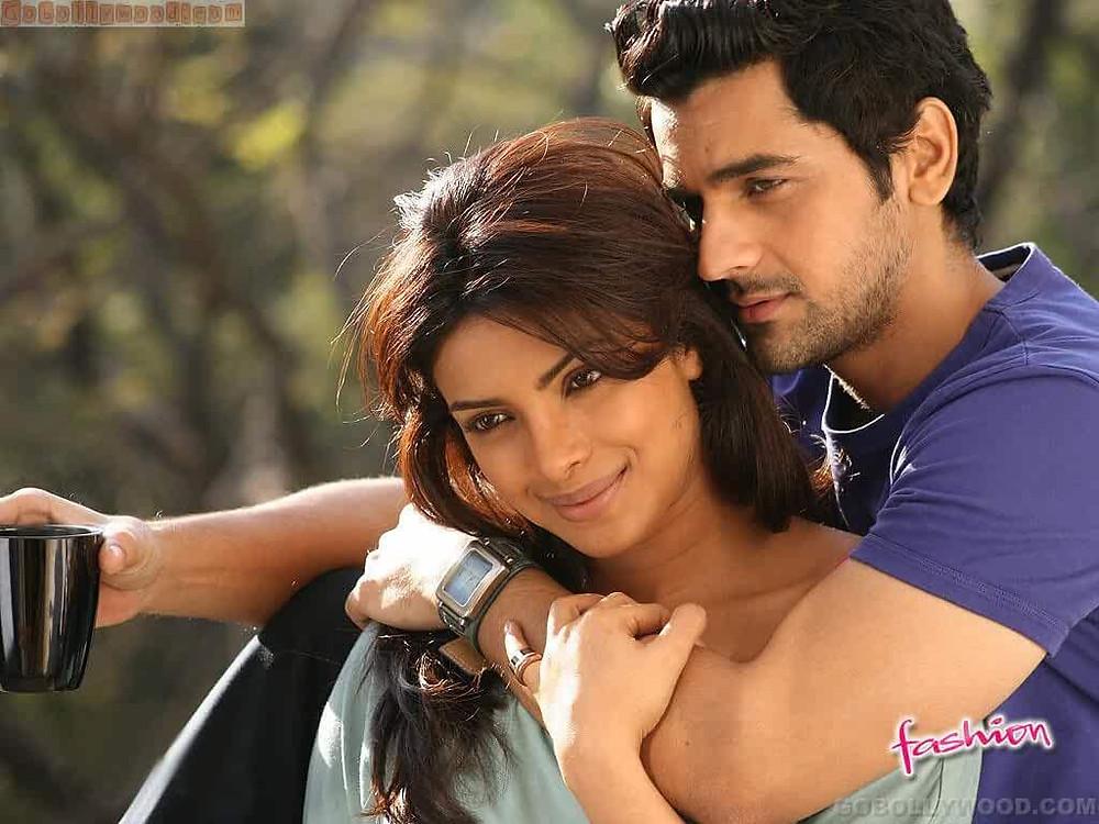 Download Fashion (2008) Hindi Movie Bluray