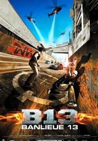 District 13 (2004) Dual Audio (Hindi-English) 480p [300MB] || 720p [1.1GB]