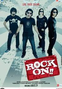 Rock On!! (2008) Hindi Movie Bluray || 720p [1.5GB]