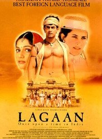 Lagaan: Once Upon a Time in India (2001) Hindi Movie Bluray    720p [1.2GB]    1080p [4.8GB