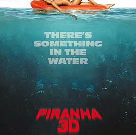 [18+] Piranha 3D (2010) Dual Audio {Hindi-English} 480p [350MB] || 720p [850MB]