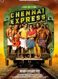 Chennai Express (2013) Hindi Movie Bluray    720p [1.4GB]