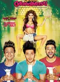 Great Grand Masti (2016) Hindi Movie Bluray    720p [1.3GB]    1080p [2GB]