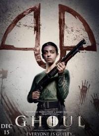 Ghoul 2019 (Season 1) Hindi {Netflix Series} All Episodes WeB-DL || 720p [400MB] || 1080p [
