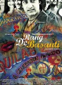 Rang De Basanti (2006) Hindi Movie Bluray    720p [1GB]    1080p [2.3GB]