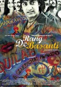Rang De Basanti (2006) Hindi Movie Bluray || 720p [1GB] || 1080p [2.3GB]