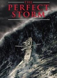The Perfect Storm (2000) Dual Audio (Hindi-English) 480p [400MB]    720p [1GB]