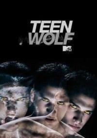 Teen Wolf {All Episodes} 720p [Season 1-6] (150MB)