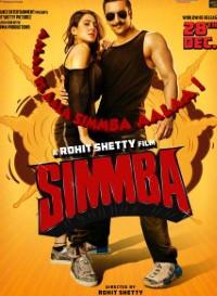Simmba (2019) Hindi Movie Bluray 480p [450MB]    720p [900MB]    1080p [2.4GB]