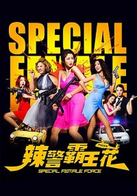 Special Female Force (2016) Dual Audio (Hindi-English) 480p [300MB] || 720p [1GB]