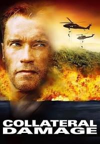 Collateral Damage (2002) Dual Audio (Hindi-English) 480p [400MB]    720p [900MB]