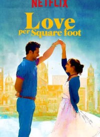 Love Per Square Foot (2018) Hindi Movie Bluray || 480p [430MB] || 720p [1.1GB]