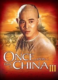 Once Upon a Time in China III (1992) Dual Audio (Hindi-Chinese) 480p [400MB] || 720p [1.1GB