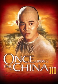 Once Upon a Time in China III (1992) Dual Audio (Hindi-Chinese) 480p [400MB]    720p [1.1GB