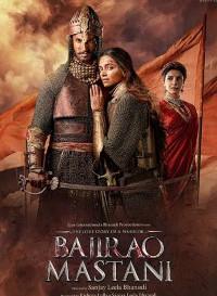 Bajirao Mastani (2015) Hindi Movie Bluray || 720p [1.2GB] || 1080p [2.4GB] ||