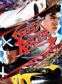 Speed Racer (2008) Dual Audio (Hindi-English) 480p [400MB] || 720p [900MB]