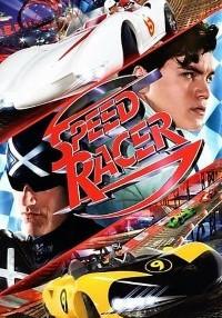 Speed Racer (2008) Dual Audio (Hindi-English) 480p [400MB]    720p [900MB]