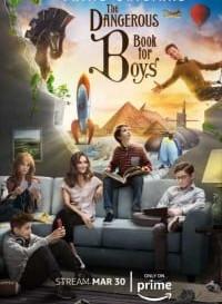 The Dangerous Book for Boys 2018 {Season 1} (Hindi-English) 720p [150MB]